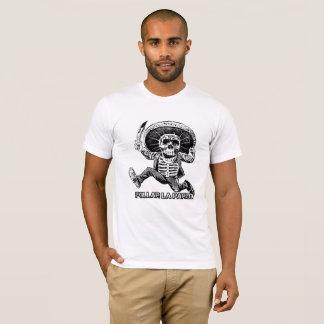 Camiseta La de Follar Pared