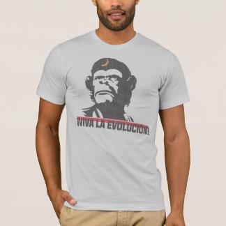 Camiseta La Evolucion de Viva! [Evolução]