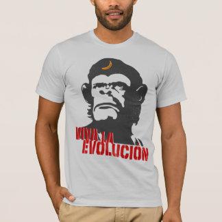 Camiseta La Evolucion de Viva! [Evolução] 2
