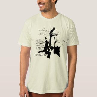 Camiseta La Garita, San Juan