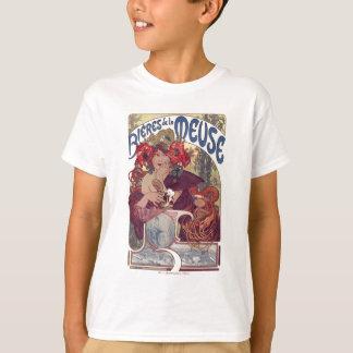 Camiseta La Meuse de Bieres de