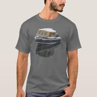 Camiseta La Monde - barco pequeno de Seattle
