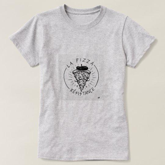 Camiseta La Pizza