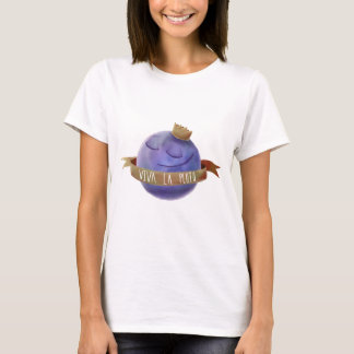 Camiseta La Pluto de Viva