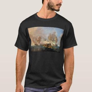 Camiseta La Pomone derrotado