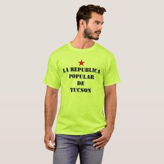 Camiseta La Republica de popular Tucson