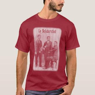 Camiseta La Solidaridad