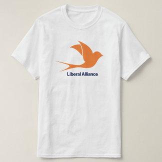 Camiseta LA Vesthimmerland