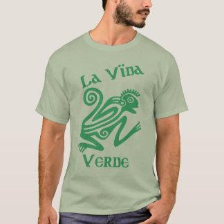 Camiseta La Vida Verde