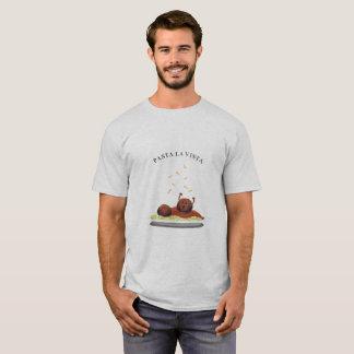 Camiseta La Vista da massa! (luz)