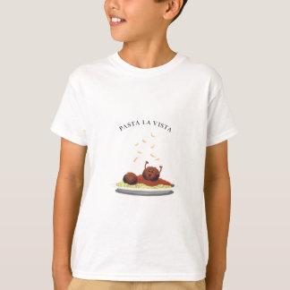 "Camiseta La Vista massa do Meatball feliz da ""! """