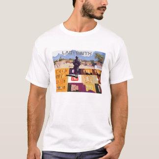 Camiseta Labirinto