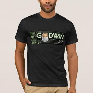 Camiseta Laboratório de Godwin