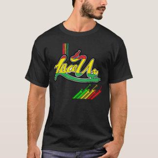 Camiseta Laço-Acima Ratsa