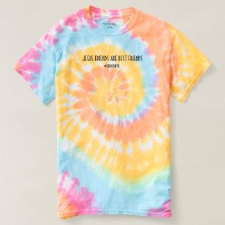 Camiseta Laço-Tintura Chris Nye 2