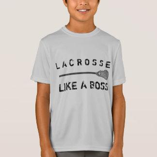 Camiseta Lacrosse