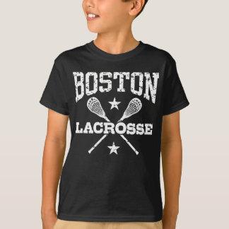 Camiseta Lacrosse de Boston