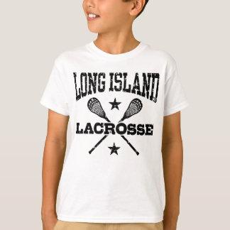 Camiseta Lacrosse de Long Island