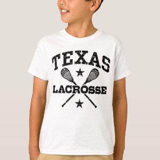 Camiseta Lacrosse de Texas