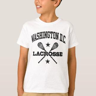 Camiseta Lacrosse do Washington DC