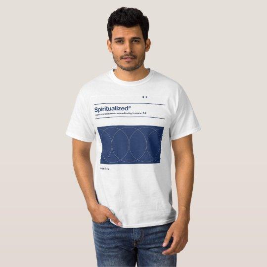 Camiseta Ladies and Gentleman
