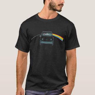 Camiseta Lado escuro do Vroom! T-shirt de Fiat 500