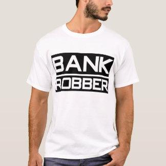 Camiseta Ladrão de banco