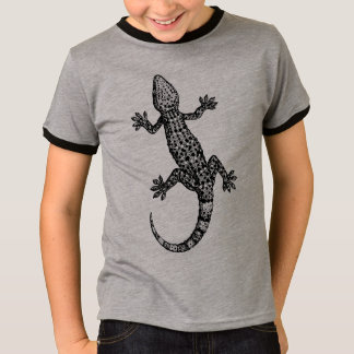 CAMISETA LAGARTO DO GECO