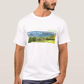 Camiseta Lago Annecy