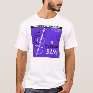 "Camiseta Lago de ""t-shirt autumn do BAIXO POSITRONIC"""