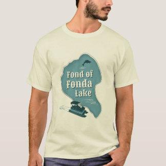 Camiseta Lago Fonda