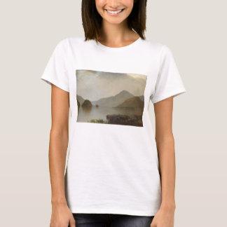 Camiseta Lago George