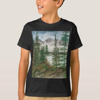 Camiseta Lago jackson Hole Jenny