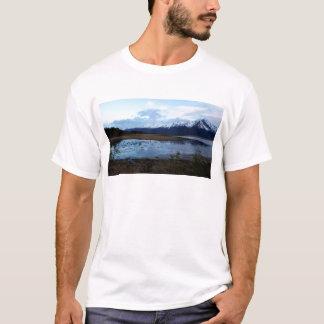 Camiseta Lago na estrada de Maud
