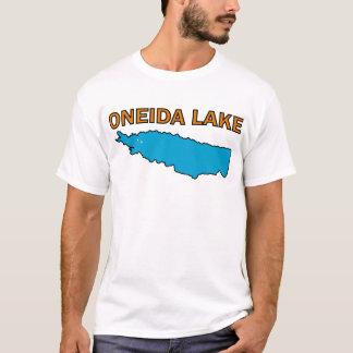 Camiseta Lago Oneida