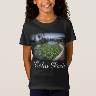Camiseta Lago park do eco em Los Angeles, Califórnia