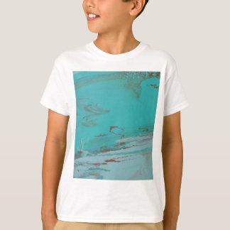 Camiseta Lagoa de cobre