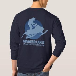 Camiseta Lagos Brainerd (manutenção programada)