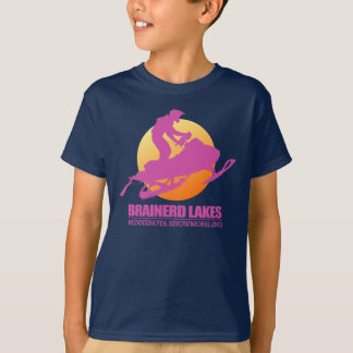Camiseta Lagos Brainerd (manutenção programada) 2