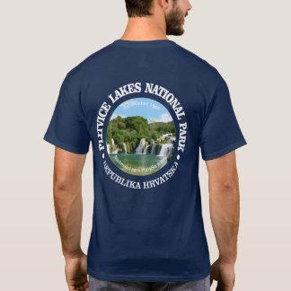 Camiseta Lagos NP Plitvice