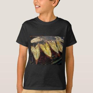 Camiseta Lagosta do assado
