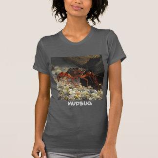 Camiseta Lagostins de Louisiana