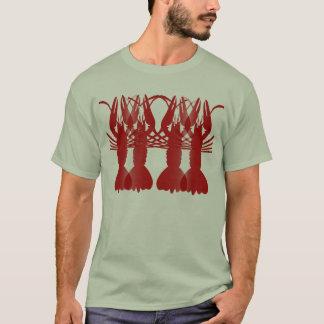 Camiseta Lagostins (fervidos)