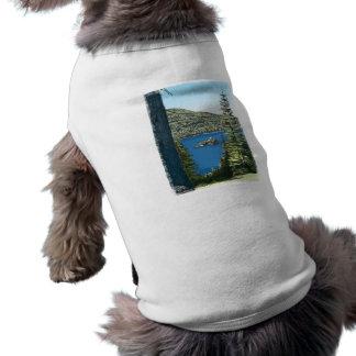 Camiseta Lake Tahoe