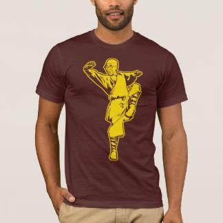 Camiseta Lama alegre