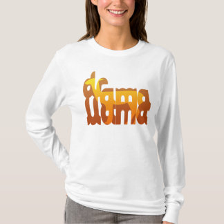 Camiseta Lama do drama