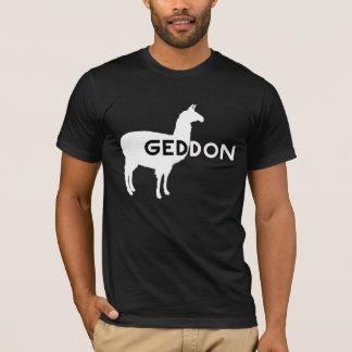 Camiseta Lama Geddon (Armageddon)
