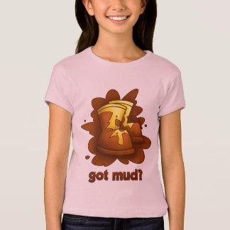 Camiseta Lama obtida?