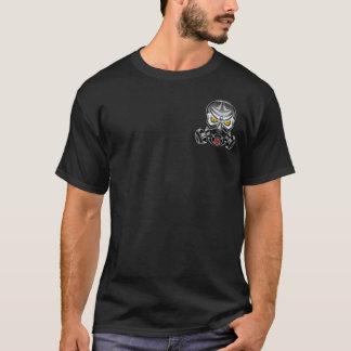 Camiseta Lama tóxica ATV
