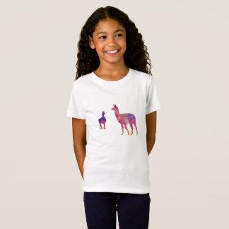 Camiseta Lamas